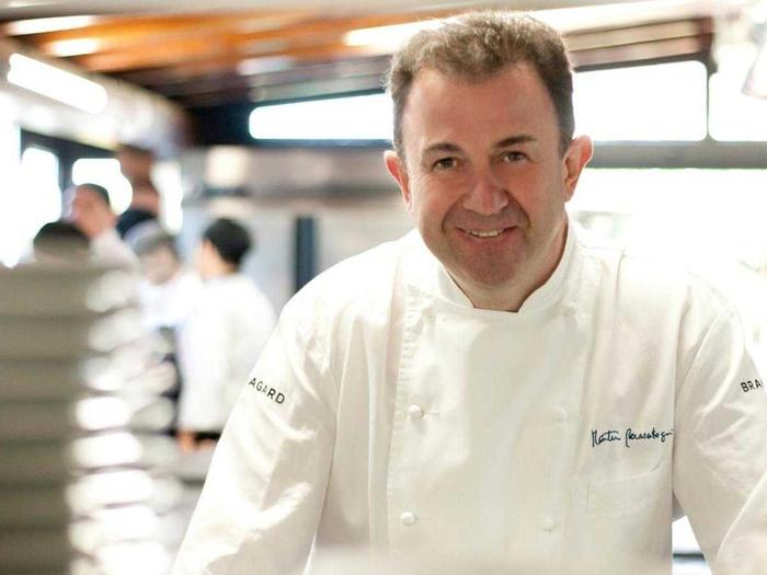 лучшие рестораны мира Martin Berasategui 2 (700x525, 248Kb)