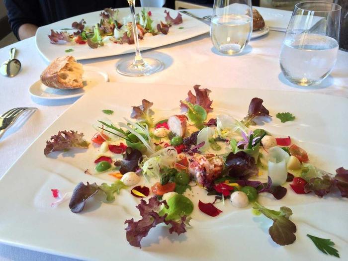 лучшие рестораны мира Martin Berasategui 4 (700x525, 356Kb)