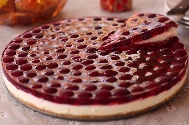 рецепт торт холодильнику сметана печення сир