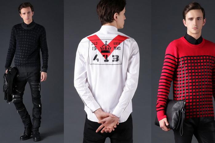 Молодежная Мужская Одежда