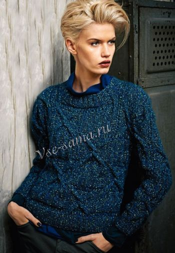 Sinii-melanzhevyi-pulover-ris-350x504 (350x504, 42Kb)