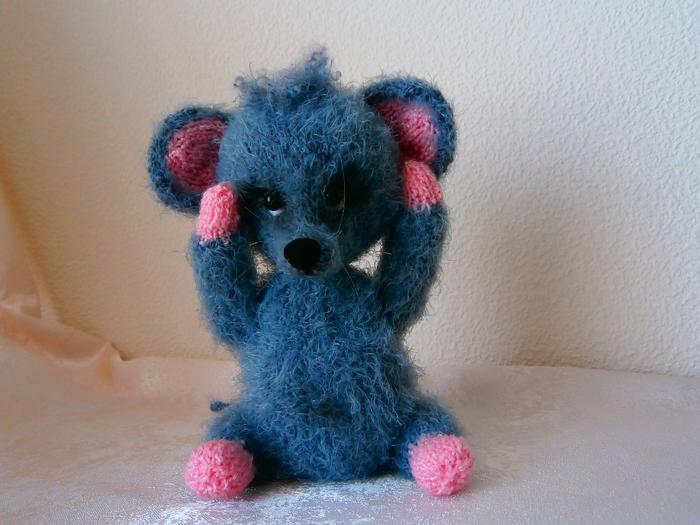 Мышка-малышка (5) (700x525, 407Kb)