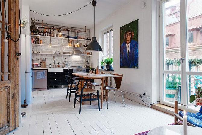 интерье малогабаритной квартиры 3 (670x447, 227Kb)