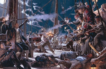 232777__pirates-gun-moon-night-fight-death-horror-pirates-the-ship-boarded-moonlight-night-smoke_p (375x243, 57Kb)