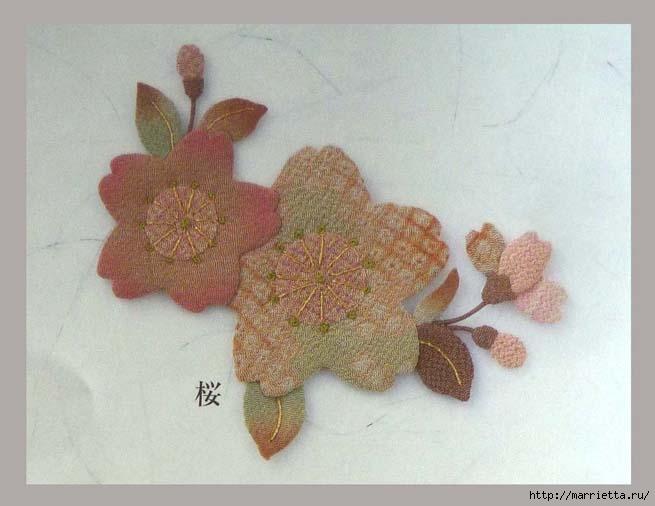 Цветочная аппликация от китайских мастериц (10) (655x506, 120Kb)