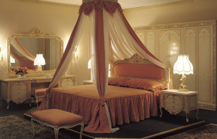 beautiful-bed-decoration-1 (700x447, 304Kb)