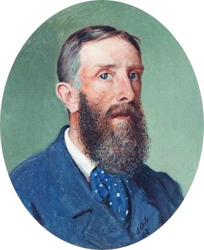 George_Dunlop_Leslie,_by_George_Dunlop_Leslie (400x490, 86Kb)