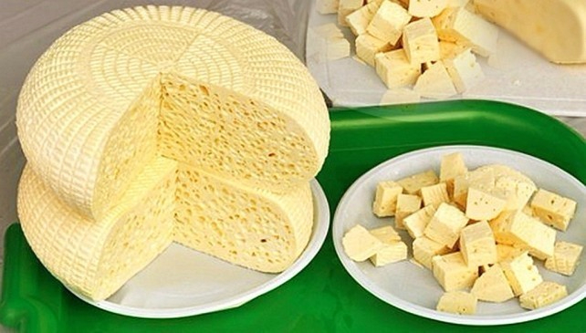 Домашний сыр из молока рецепт на ферментной закваски