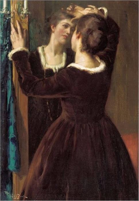 Зеркало (484x700, 273Kb)