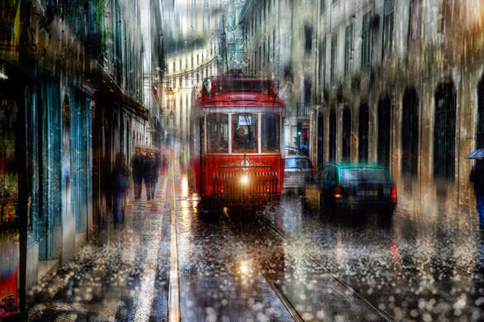 rain-street-photography-glass-raindrops-oil-paintings-eduard-gordeev-17 (700x466, 429Kb)