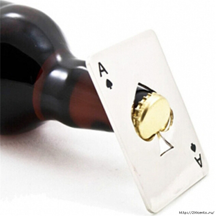 New Stylish Hot Sale 1pc Poker Playing Card Ace of Spades Bar Tool Soda Beer Bottle Cap Opener Gift/5863438_NewStylishHotSale1pcPokerPlayingCardAceofSpadesBarToolSodaBeerBottle1 (700x700, 143Kb)