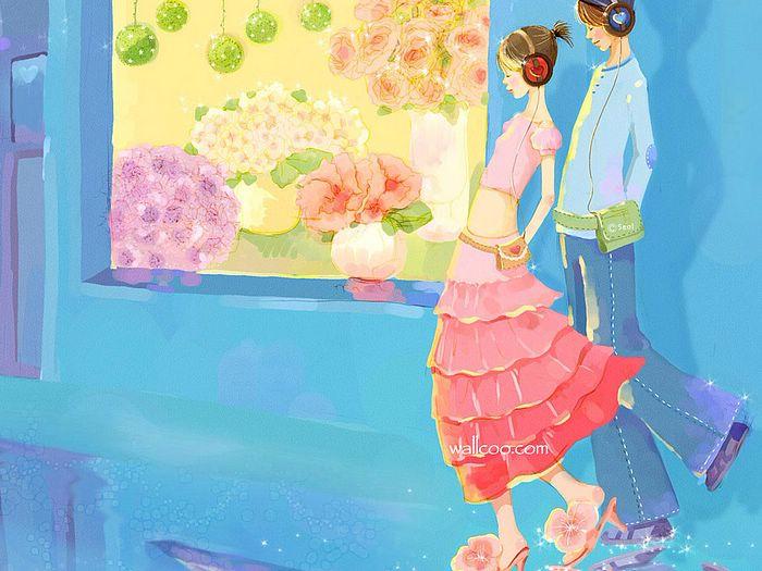 Корейский художник-иллюстратор Seol 5 (700x525, 338Kb)
