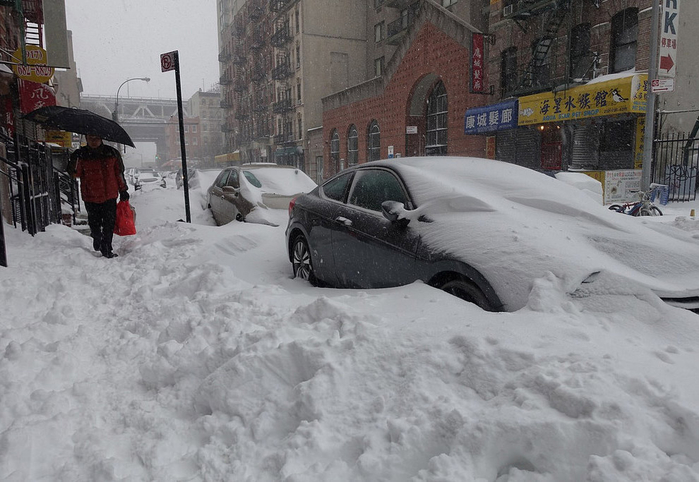 нью-йорк в снегу фото 2 (700x482, 293Kb)