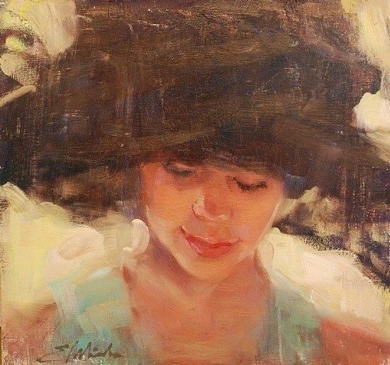 """E. Melinda Morrison - Tutt""""Art@ (42) (550x515, 191Kb)"""