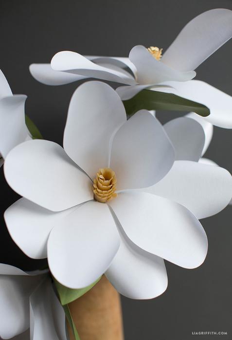 DIY_Magnolia_Paper_Flower (477x700, 249Kb)
