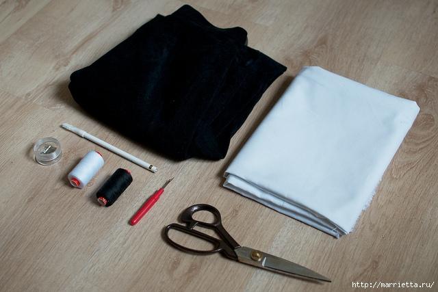 Переделка одежды. Юбка ГОДЕ  (3) (640x427, 185Kb)