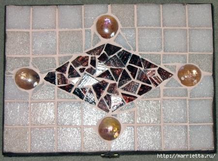 Зеркальная мозаика. Роскошные идеи для вдохновения (19) (450x333, 154Kb)