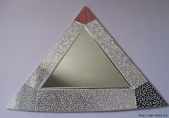 Зеркальная мозаика. Роскошные идеи для вдохновения (26) (700x488, 237Kb)