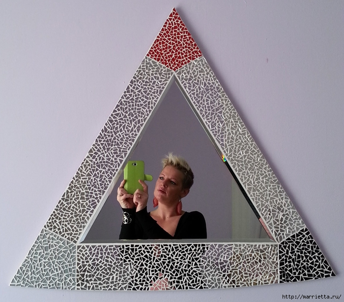 Зеркальная мозаика. Роскошные идеи для вдохновения (27) (700x615, 319Kb)