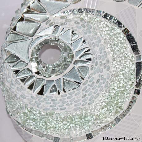 Зеркальная мозаика. Роскошные идеи для вдохновения (52) (459x459, 135Kb)