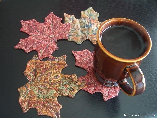 прихватки осенние листья (1) (600x450, 164Kb)