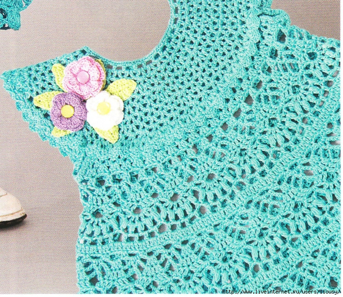 платье для девочки03 (700x607, 562Kb)