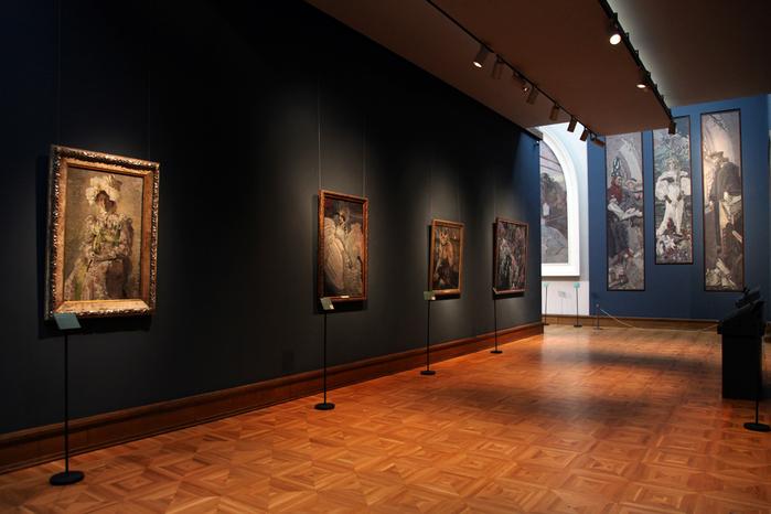 Только Италия в Третьяковской галерее (1) (700x466, 336Kb)