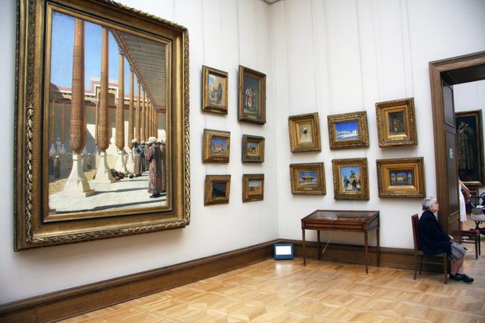 Только Италия в Третьяковской галерее (3) (700x466, 354Kb)