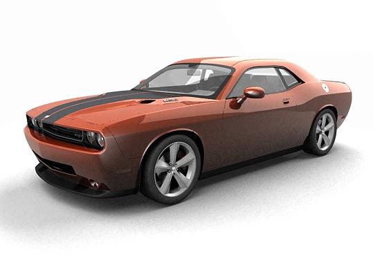 Чедеса 3D моделирования. Автомобили прошлого и будущего!