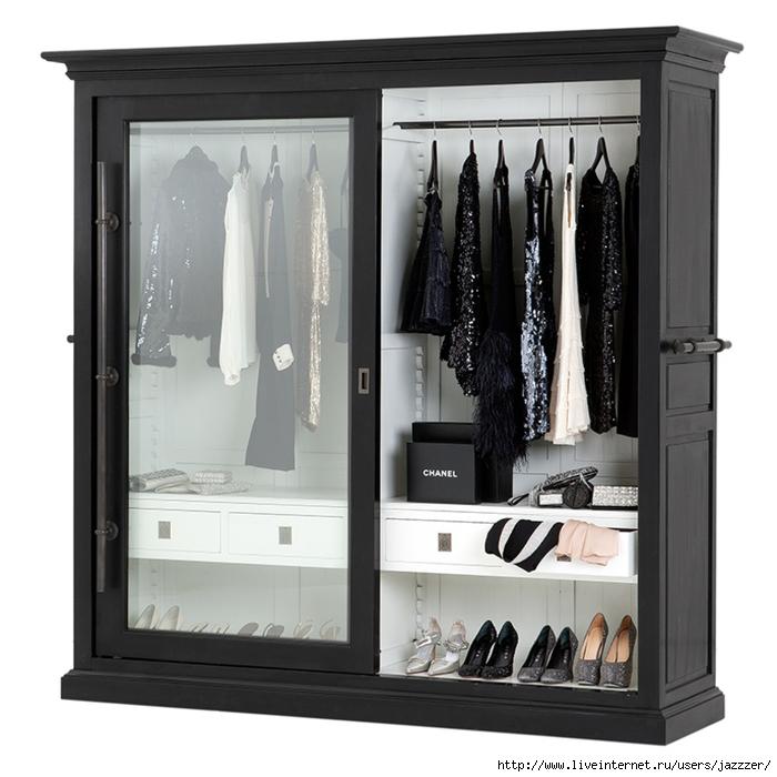Дизайнерский шкаф (700x700, 246Kb)