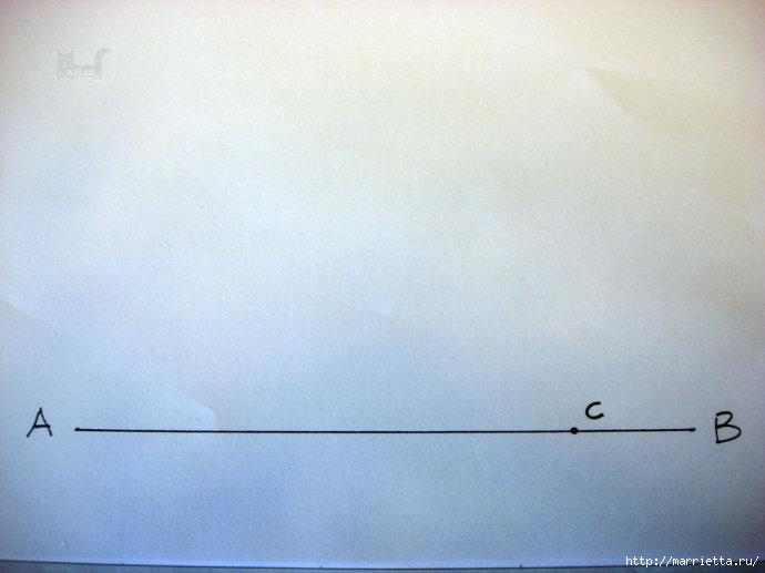 Урок лоскутного шитья. Блок ВЕРТУШКА (3) (690x517, 147Kb)