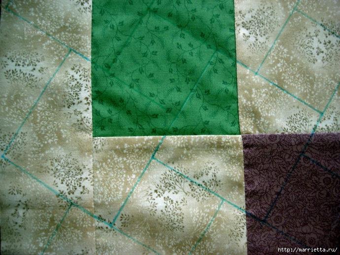 Урок лоскутного шитья. Блок ВЕРТУШКА (14) (690x517, 279Kb)