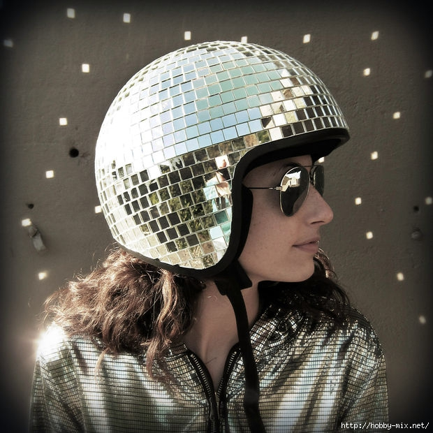 Disco-Ball-Motorcycle-Helmet-by-Natalina (620x620, 250Kb)