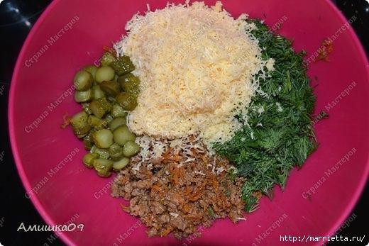Рецепт мясного пирога из лаваша (4) (520x347, 119Kb)