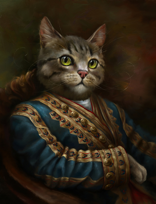 the_hermitage_court_outrunner_cat_by_dartheldarious-d6bokab (534x700, 398Kb)