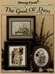 Превью The Good Ol`Days Portada (522x700, 267Kb)