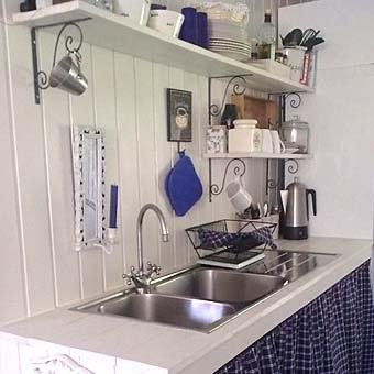 Кухонная мебель своими руками в стиле прованс
