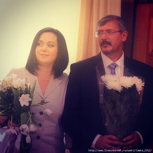 Ольга бузова фото родителей