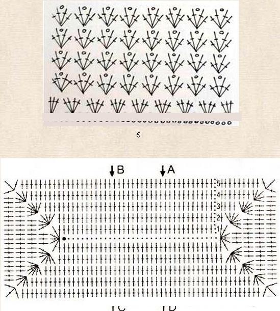 Вязания Крючком Сумок