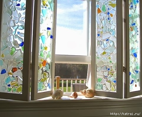 sea-glass-mosaic-window (482x400, 127Kb)