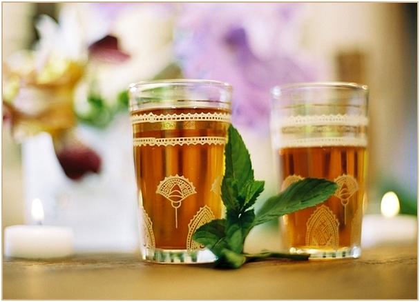Чай для похудения с египет