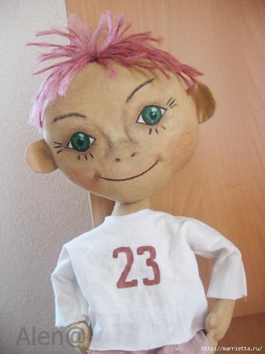 Шьем кукол. Футболист ПАШКА (12) (525x700, 264Kb)