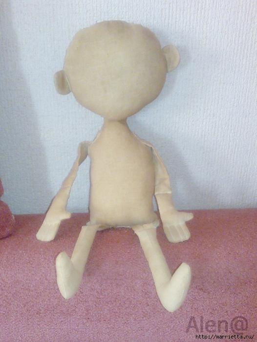 Шьем кукол. Футболист ПАШКА (14) (526x700, 278Kb)