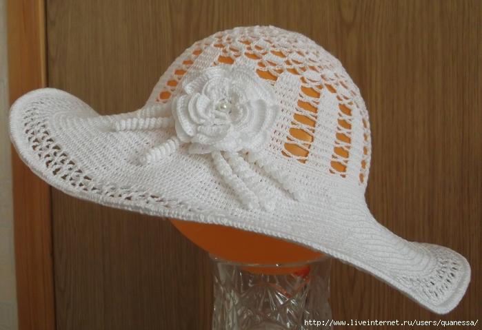 шляпа Натэла (700x479, 241Kb)