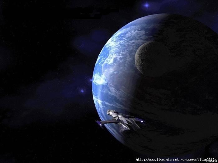 Корабль к Земле 6 (700x525, 183Kb)