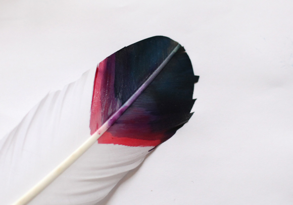 diy-painted-feathers-2 (580x407, 155Kb)