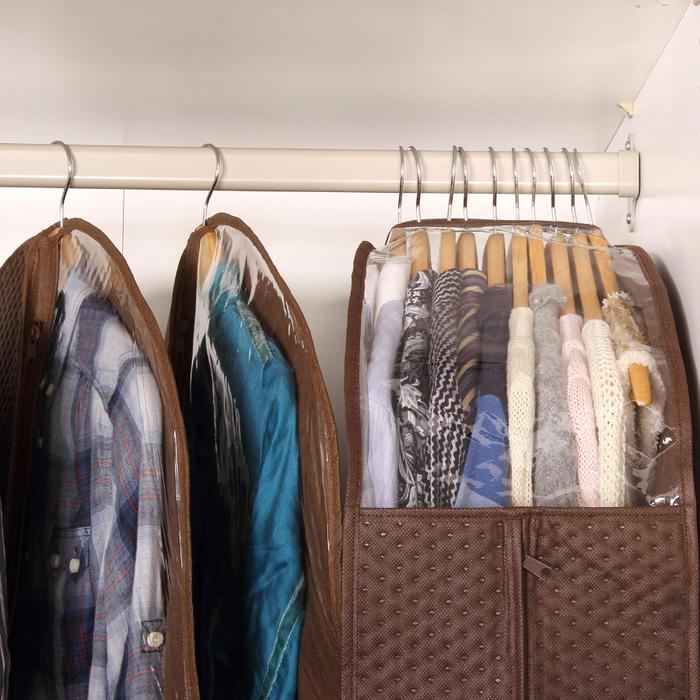Стильные и практичные чехлы для хранения одежды (5) (700x700, 533Kb)