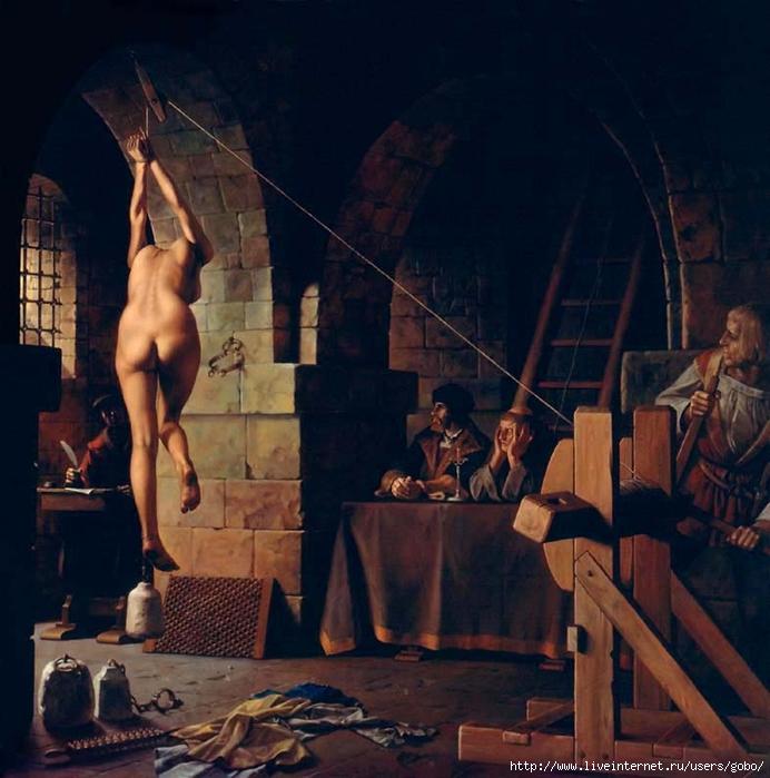 Секс пытки во влагалище фото 20 фотография