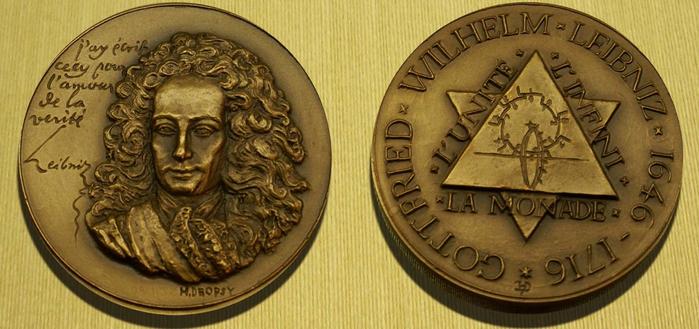 1 июля 1646 года Лейбниц, Готфрид Вильгельм (700x329, 296Kb)