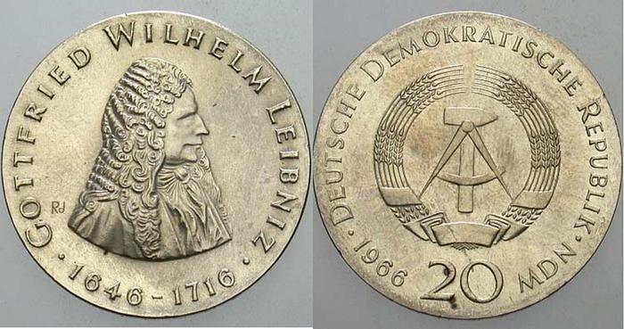 1 июля 1646 Лейбниц, Готфрид Вильгельм (700x369, 267Kb)